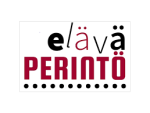 elävä perintö logo
